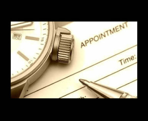 Appointment Contact ARKtech