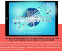 Reputation Management Business