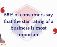 Star Ratings Deemed Most Important | #AskArkLady