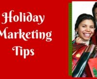 Holiday Marketing Tips | #AskArkLady