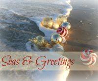 Seas & Greetings!