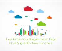 Google Plus Local For Business