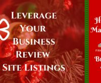 Holiday Tips for Yelp Business Listings | #AskArkLady